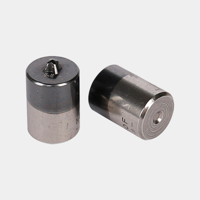 Hot Sale Tin TiALN screw header punches