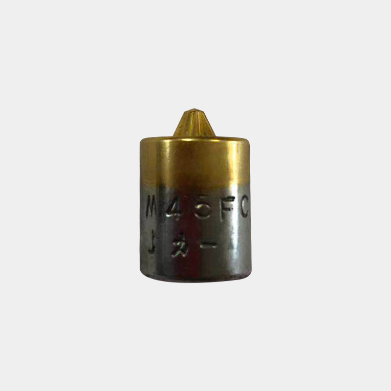 High Quality Second Header Punch Die Coated TiN/TiALN