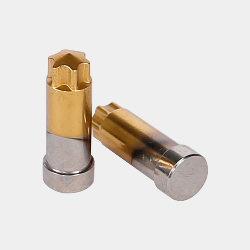 High Quality Hexagon Recess Pin Punches
