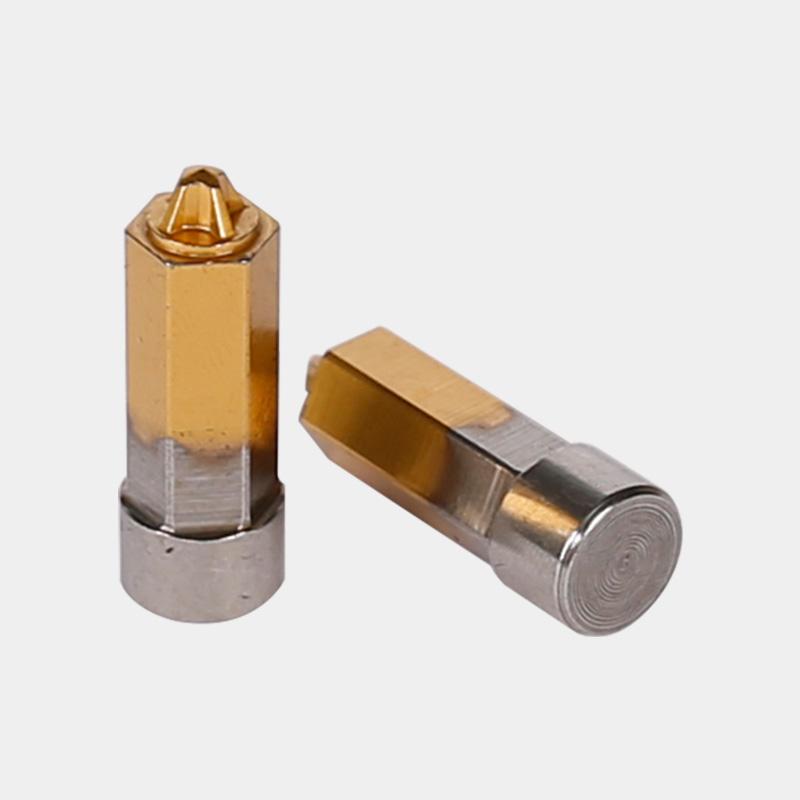 High Wear Resistance Material Hexagon Punch Pin
