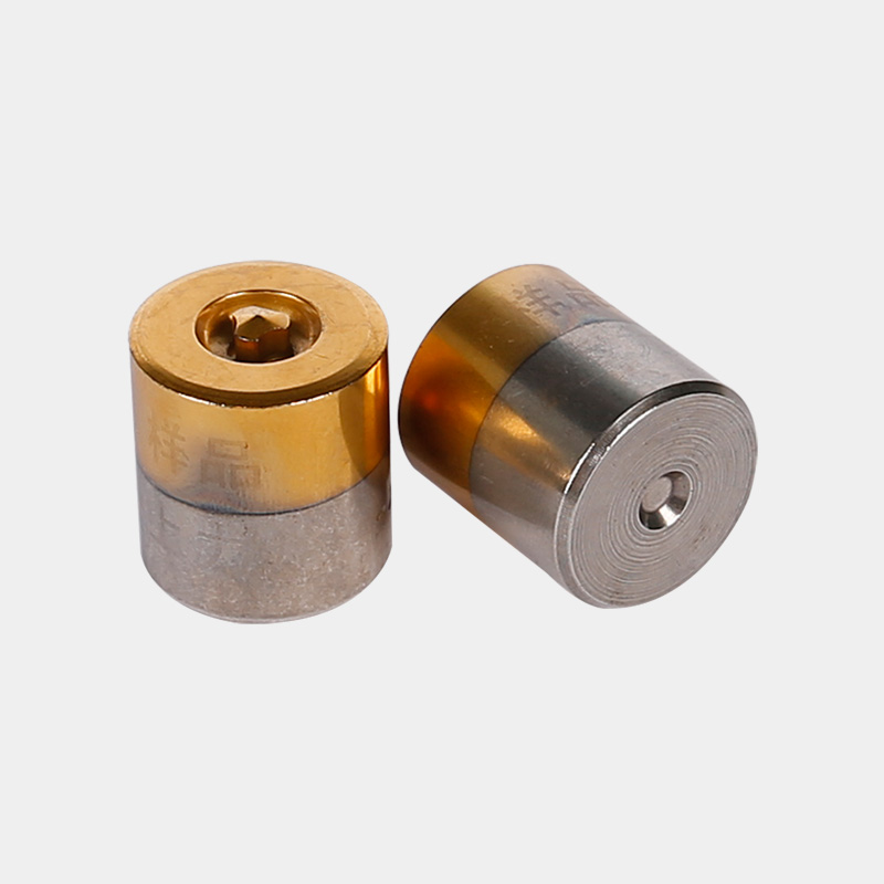 Thread Rolling Dies Screw Punches Header Moulds