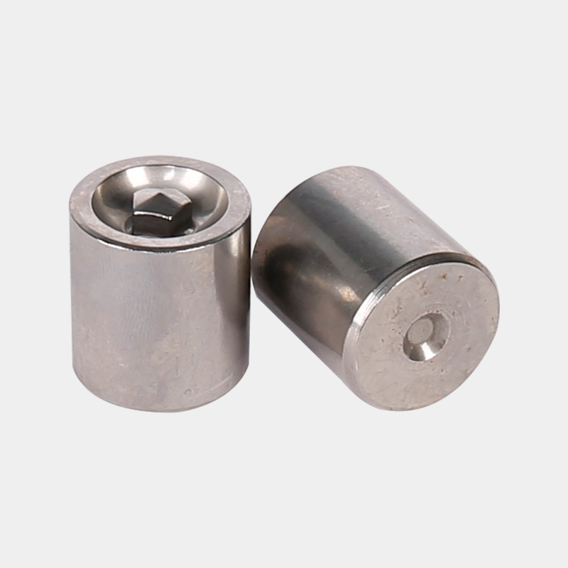 Wholesale price mold Screw Hexagon Header Punch